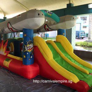 Bouncy-castle-singapore