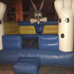 Rabbit Bouncer